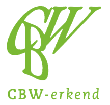 CBW-erkend